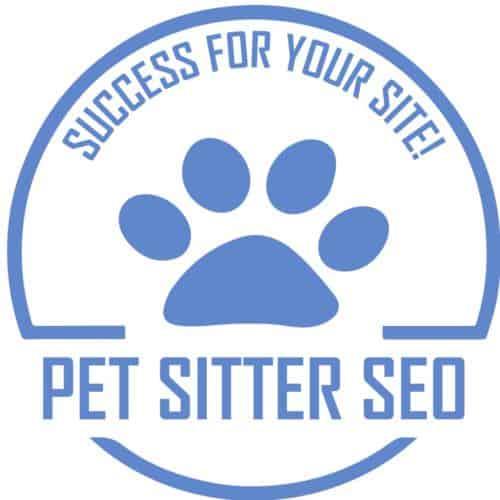 Pet Sitter SEO