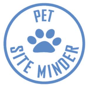 Pet Site Minder Logo